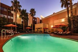 Best Western Plus Casino Royale - On The Strip (No Resort Fees + Free Parking), Hotels  Las Vegas - big - 81