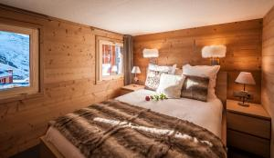 Val Thorens-Cosy Silveralp 338 - Hotel - Val Thorens
