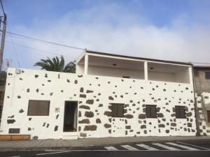 Casa Abuela María, Isora - El Hierro