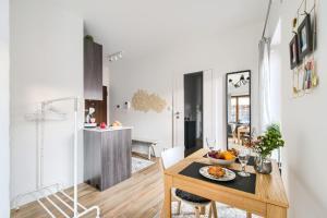Dzielna P&O Serviced Apartments