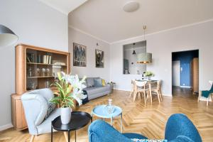 Warsaw City Center PO Serviced Apartments