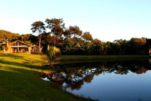 obrázek - Heartland Eco Retreat