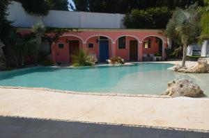 Luxury Villa Crilugi - San Ligorio