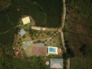 Hacienda La Chiquita, Nyaralók  Manizales - big - 65
