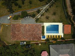 Hacienda La Chiquita, Nyaralók  Manizales - big - 62