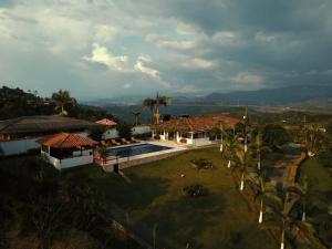 Hacienda La Chiquita, Nyaralók  Manizales - big - 60