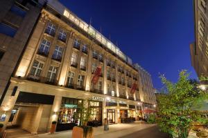 Kastens Hotel Luisenhof - Hannover