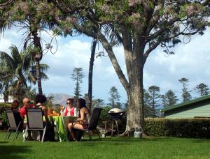 Kentia Holiday Accommodation, Rezorty  Burnt Pine - big - 25