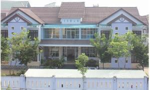 Nhà khách Đại Học Quảng Nam - Tam Ky