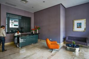 Lavish décor, 1BR, w/ POOL, GYM, near BLUE MALL