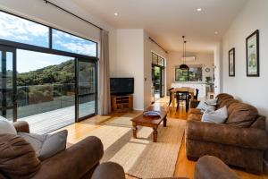 The Cottage at Te Whau Retreat