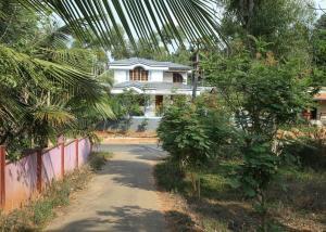 Auberges de jeunesse - Green Wayanad Villa