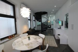 VIP Apartment Ljubljana