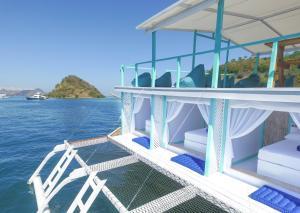 obrázek - Le Pirate Boatel - Floating Hotel