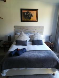Apartment in Heather Park, Ferienwohnungen  George - big - 38