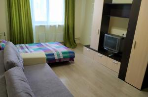 Apartament on Aeroclubnaya 17k1 - Aksenki