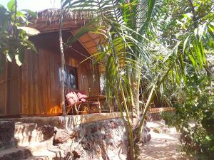 Blue Lagoon Resort Goa, Курортные отели  Кола - big - 105