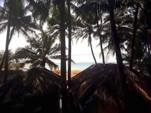 Blue Lagoon Resort Goa, Курортные отели  Кола - big - 92