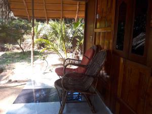 Blue Lagoon Resort Goa, Курортные отели  Кола - big - 95