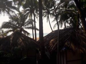 Blue Lagoon Resort Goa, Курортные отели  Кола - big - 97
