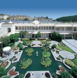 Taj Lake Palace (38 of 55)