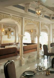 Taj Lake Palace (34 of 55)