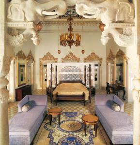 Taj Lake Palace (24 of 55)