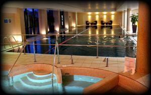 Bicester Hotel Golf and Spa (23 of 66)
