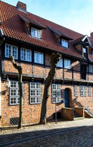 Das Einzigartig Das Kleine Hotel Im Wasserviertel In Luneburg Buchen