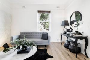 Chic Woollahra Pied-à-Terre with Parking H455 - Centennial Park