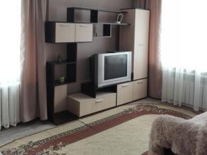 Apartment on Zelenaya 2 - Kytlym