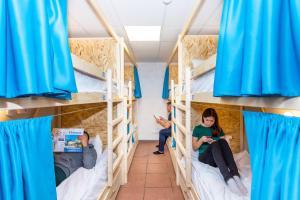 Hostel Feel Good - Verkhneye Rybolovo