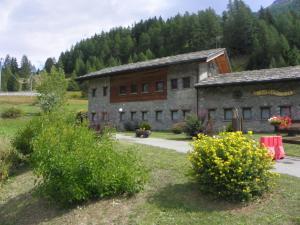 Hotel Les Granges - La Thuile