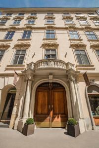 Residence Wollzeile, Apartmány  Vídeň - big - 50