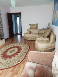 Apartments on Murata Ahedzhaka 22 - Myskhako