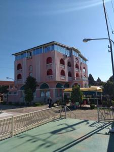 Hotel Meteor - Shkodër