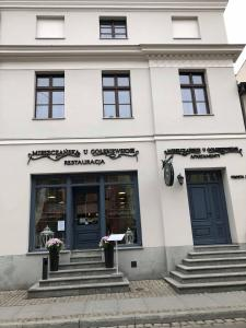 Apartamenty Mieszczańskie u Gołębiewskich
