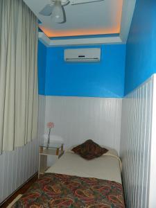Hotel Ivo De Conto, Отели  Порту-Алегри - big - 7