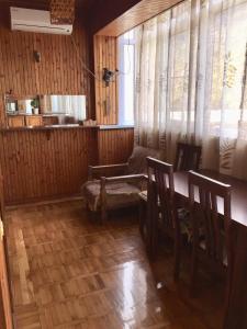 Apartments on Abazgov, Ferienwohnungen  Gagra - big - 15