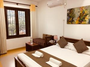 nice hotel in kandy for romantic getaway