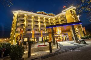EurothermenResort Bad Ischl Hotel Royal, Бад-Ишль