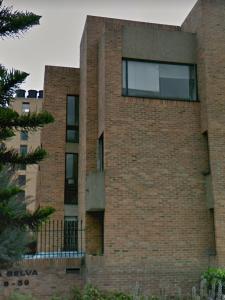Apartamento Cedritos Norte Bogotá, Ferienwohnungen  Bogotá - big - 17