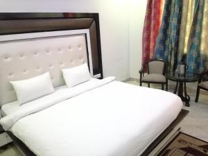 Auberges de jeunesse - Hotel Dhanraj Palace