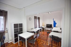 Tagus Palace Guesthouse, Affittacamere  Lisbona - big - 22