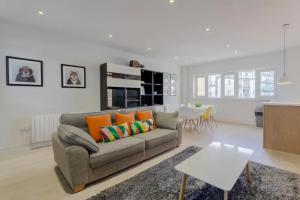 Modern 2 Bedroom Apartment on Bermondsey Street - Finsbury