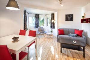 Apartment Mozart Top 1 by Alpen Apartments - Hotel - Zell am See
