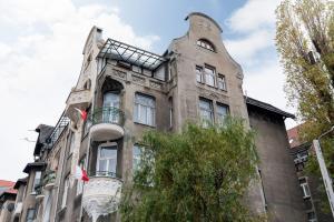 Apartments Poznań Zacisze by Renters