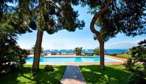 Grand Hotel Baia Verde - AbcAlberghi.com