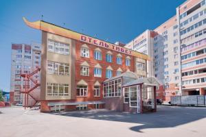 Tibet Hotel - Voronezh