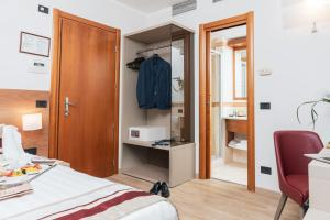 Habitación Individual Superior